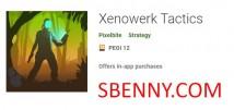 Xenowerk Tactics + MOD