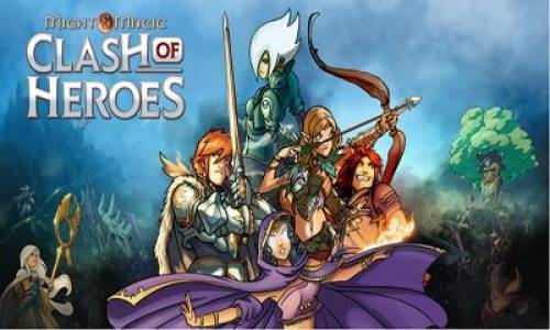 Might & Magic: Clash of Heroes + MOD