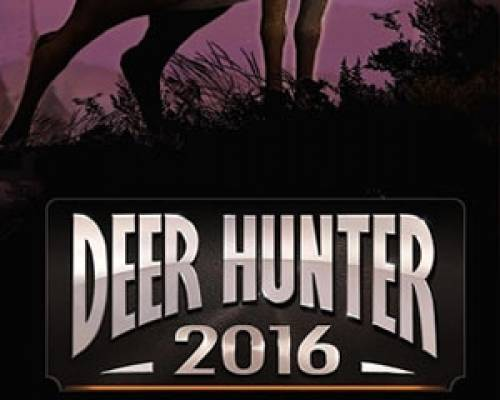 DEER HUNTER 2016 + MOD
