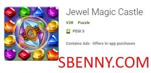 Jewel Magic Castle + MOD