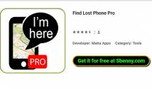 Find Lost Phone Pro + MOD