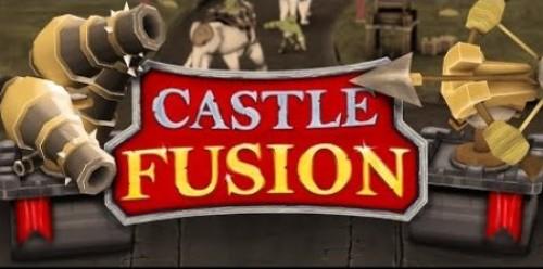 Castle Fusion Idle Clicker + MOD