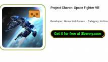Projekt Charon: Space Fighter VR