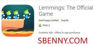 Lemmings: The Official Game + MOD