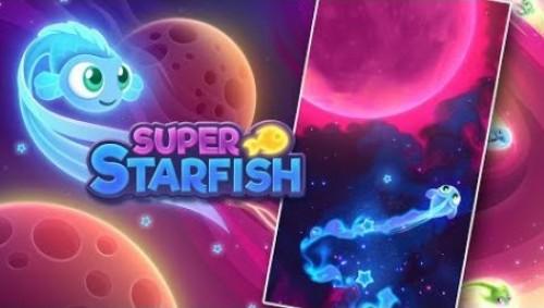 Super Starfish + MOD