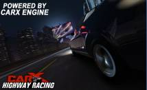 Автомобиль Highway Racing + MOD
