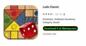 Ludo Classic + MOD