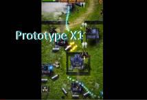 Prototipo X1 + MOD