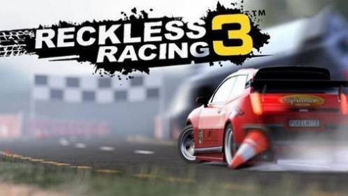 Reckless Racing 3 + MOD