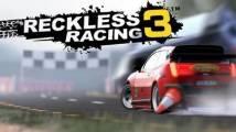 Reckless Racing 3 + MOD