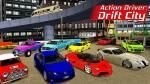 Action Driver: Drift City + MOD