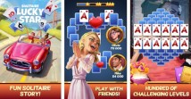 Solitaire - Lucky Star + MOD