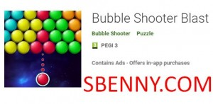Bubble Shooter Blast + MOD