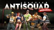 Tactics AntiSquad Premium + MOD