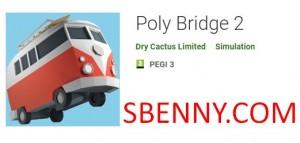 Puente de polietileno 2