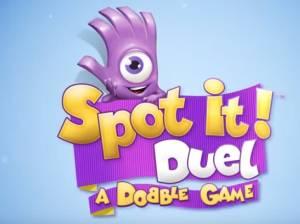 Spot it - Un jeu de cartes pour défier tes amis + MOD