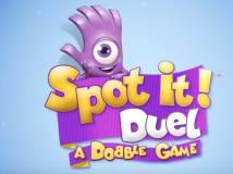 Spot it - A card game to challenge your friends + MOD