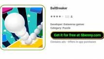 BallBreaker + MOD