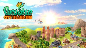 Paradise City: Ile Sim Bay + MOD