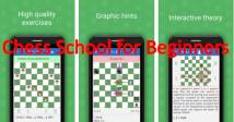 Chess School for Beginners + MOD