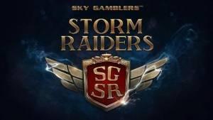 Sky Гэмблеры: Грозовые Рейдеры + MOD