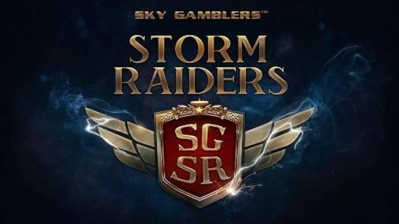 Sky Gamblers: Raiders tempesta + MOD