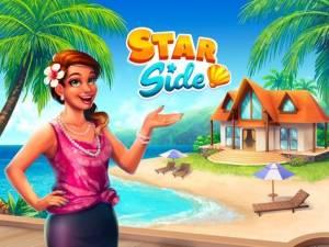 Starside - Match 3 Game + MOD