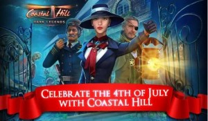 Coastal Hill Mystery - Free Hidden Objects Game + MOD