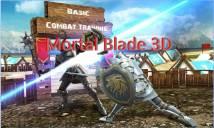 Mortali Blade 3D + MOD