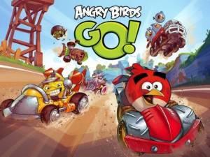 Angry Birds Go! + MOD
