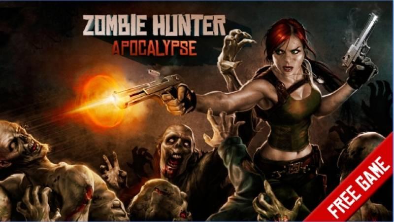 Zombie Hunter: Апокалипсис + MOD
