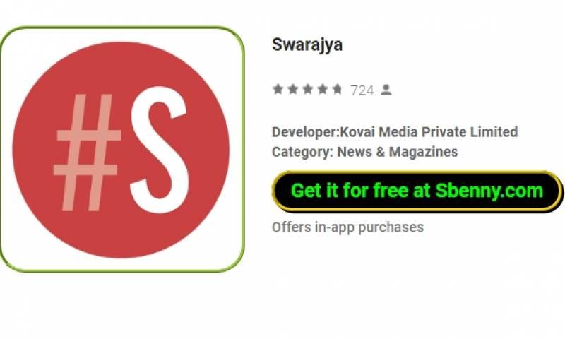 Swarajya + MOD