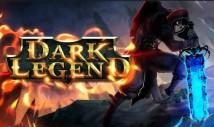 Shadow Fight Heroes - Dark Souls Stickman Legend + MOD