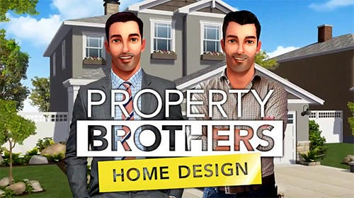 Property Brothers Home Design + MOD