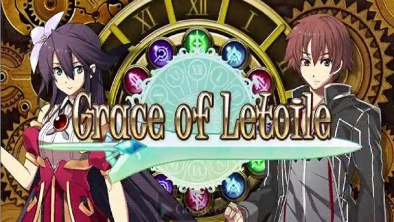 RPG Grace of Letoile - KEMCO + MOD