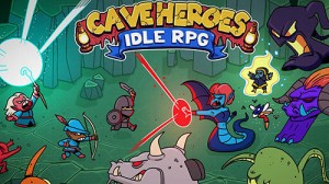Cave Heroes + MOD