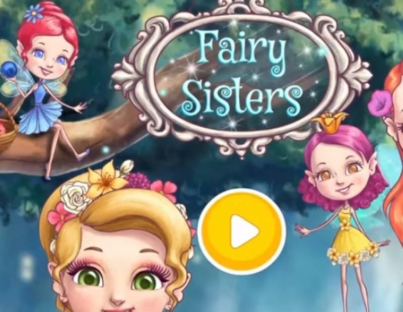 Fairy Sisters + MOD
