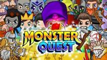 Quest Monster -Evolve monstruos + MOD