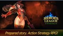 Лига Героев Другой мир + MOD