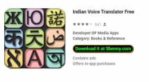 Indian Voice Translator Free + MOD