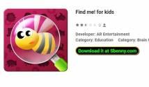 Trovami! per bambini + MOD