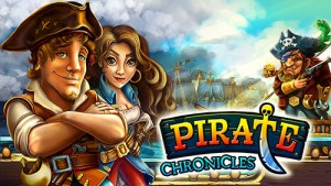 Pirate Chronicles + MOD