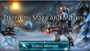 Eternium: Mage e servitori + MOD