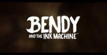 Bendy e a máquina de tinta + MOD