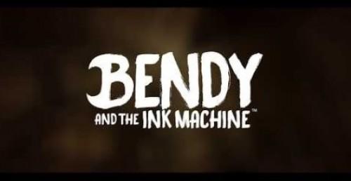 Bendy y la máquina de tinta + MOD