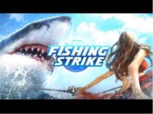 FishingStrike + MOD