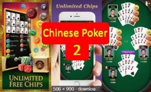 Poker Ċiniż 2 + MOD