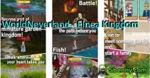 WorldNeverland - Elnea Royaume + MOD