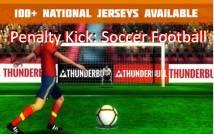 Elfmeter: Fußball-Fußball-+ MOD