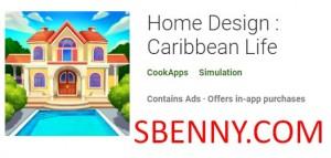 Design per la casa: Caribbean Life + MOD